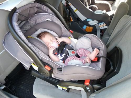 Medium Of Graco Infant Car Seat