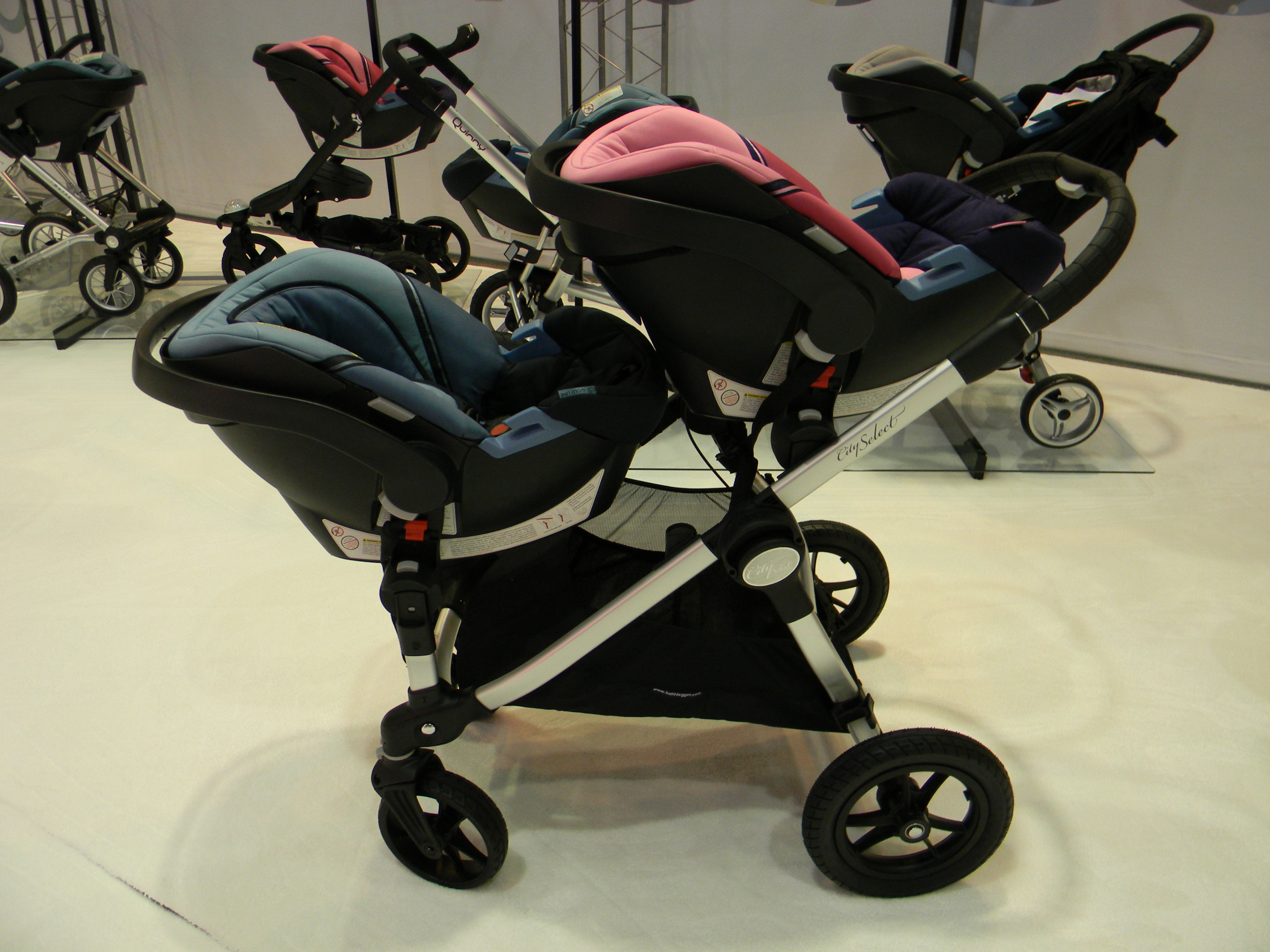 Double Stroller Jogger Reviews Carseatblog The Most Trusted Source For Car Seat Reviews