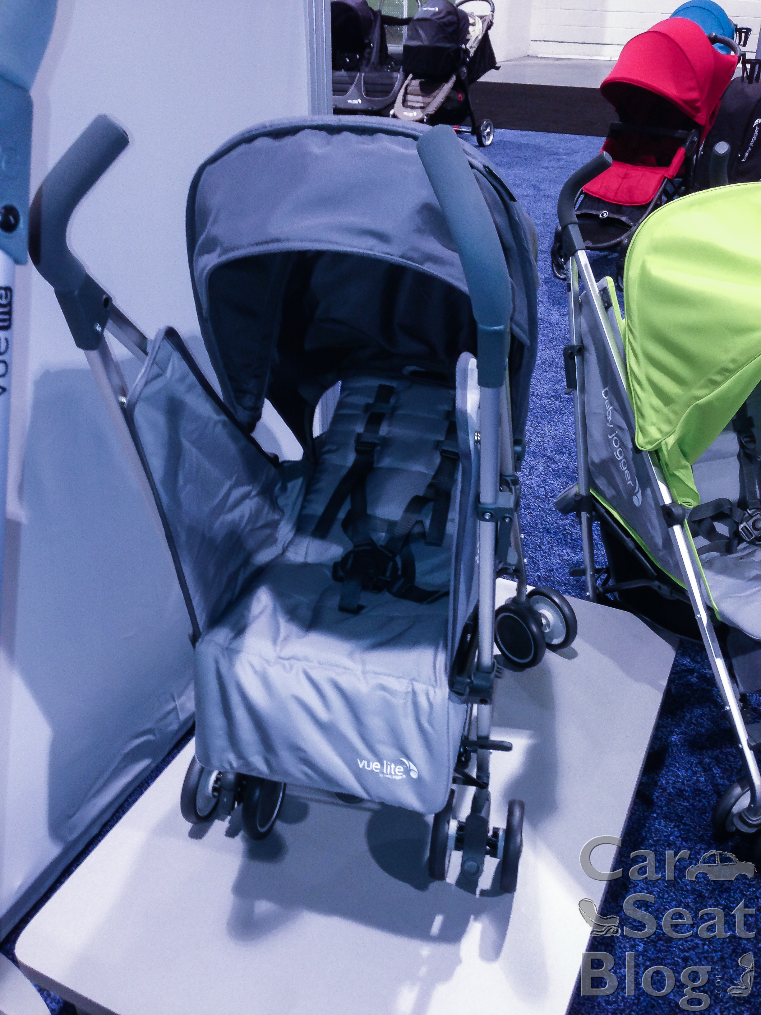 Baby Jogger Performance Single Carseatblog The Most Trusted Source For Car Seat Reviews
