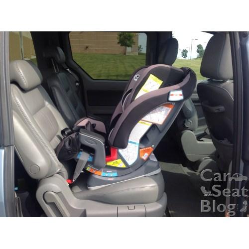 Medium Crop Of Graco 4ever All In 1 Car Seat
