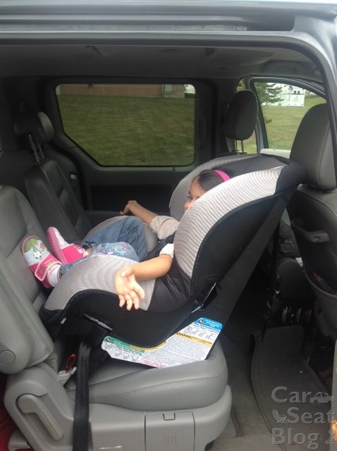 Rear Facing Car Seat Walmart Carseatblog The Most Trusted Source For Car Seat Reviews