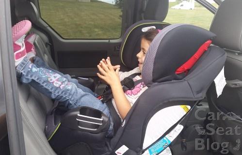 Medium Of Evenflo Convertible Car Seat
