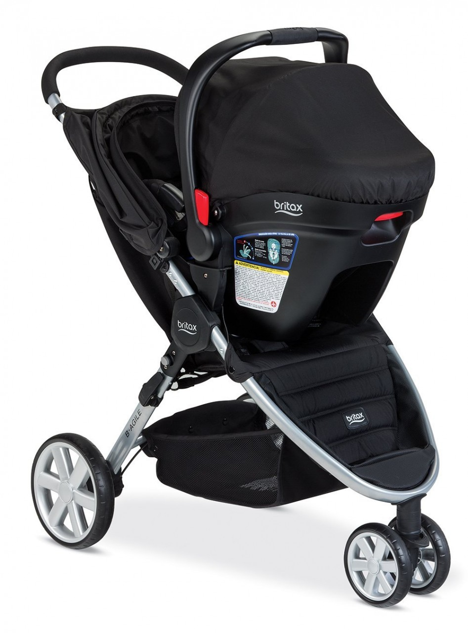 Car Seat Carrier Stroller Carseatblog The Most Trusted Source For Car Seat Reviews