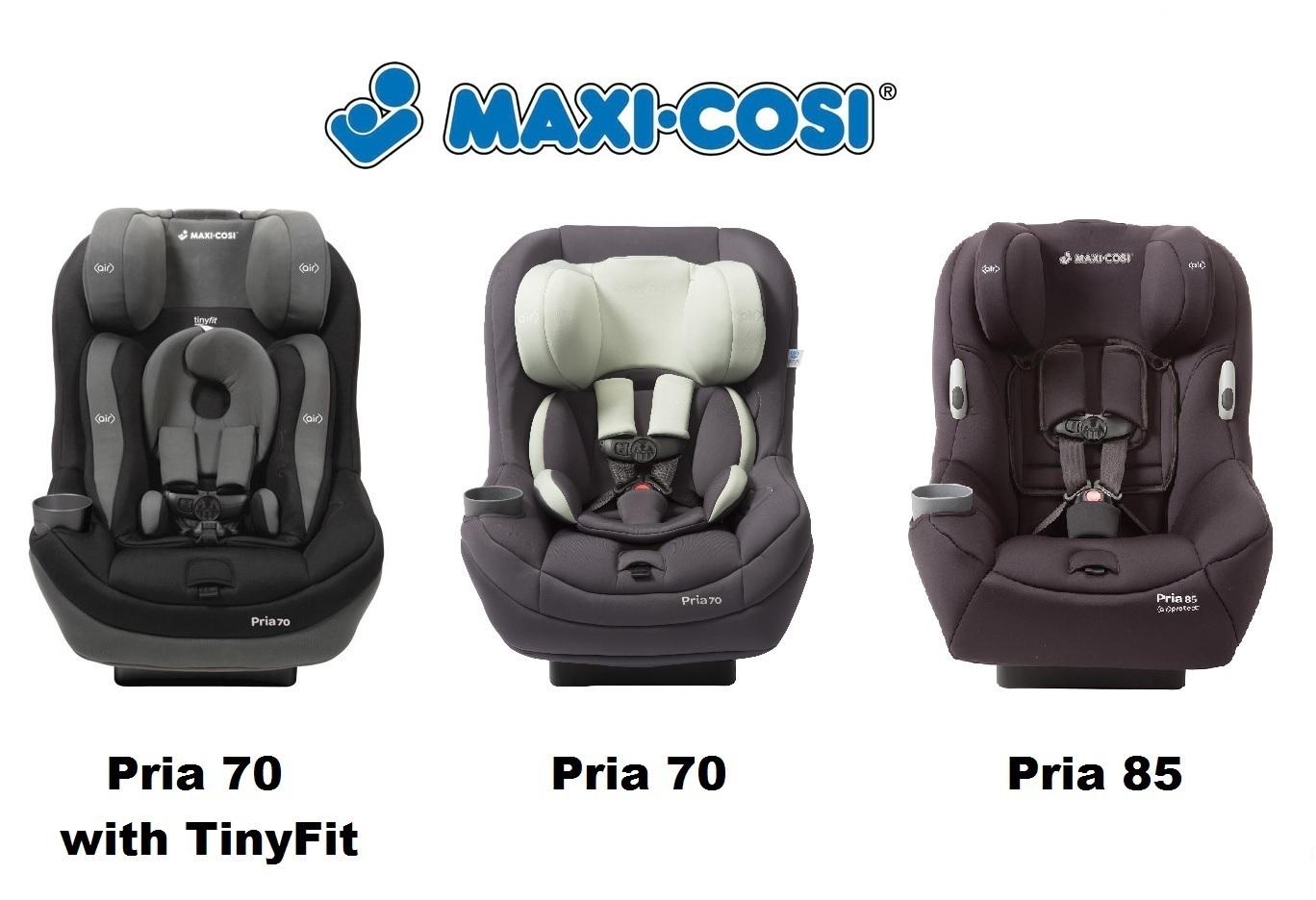 Fullsize Of Maxi Cosi Pria 70