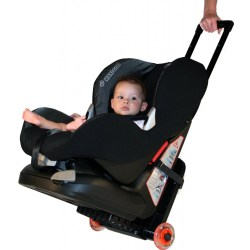 Small Crop Of Travel Car Seat