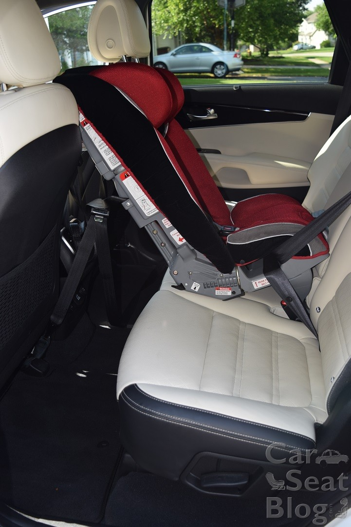 Rear Facing Car Seat Model 3 Carseatblog The Most Trusted Source For Car Seat Reviews
