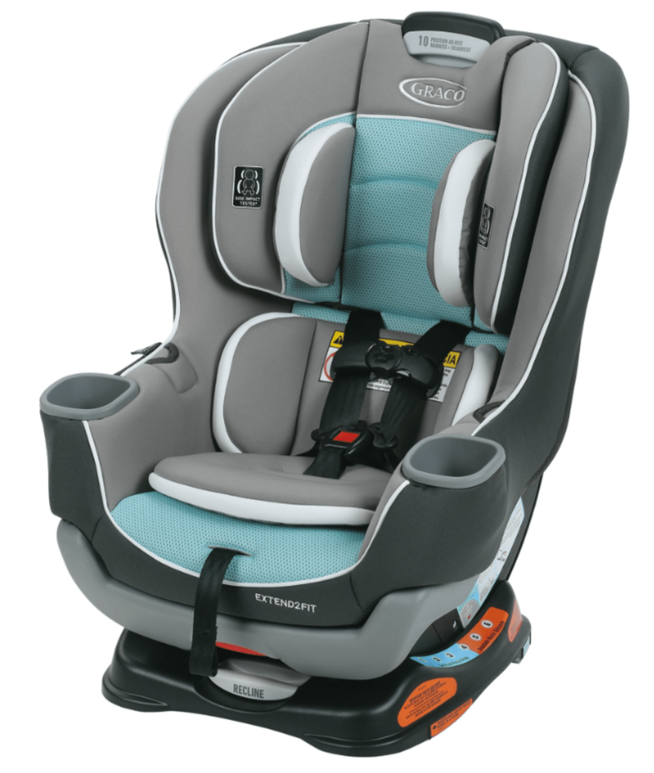 Graco Infant Car Seat Stroller Instructions Carseatblog The Most Trusted Source For Car Seat Reviews