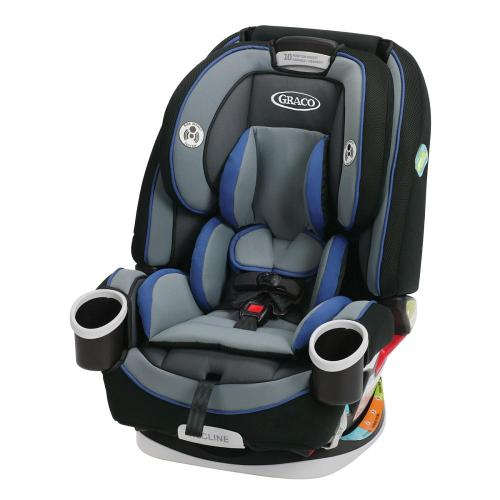 Medium Crop Of Graco Convertible Car Seat