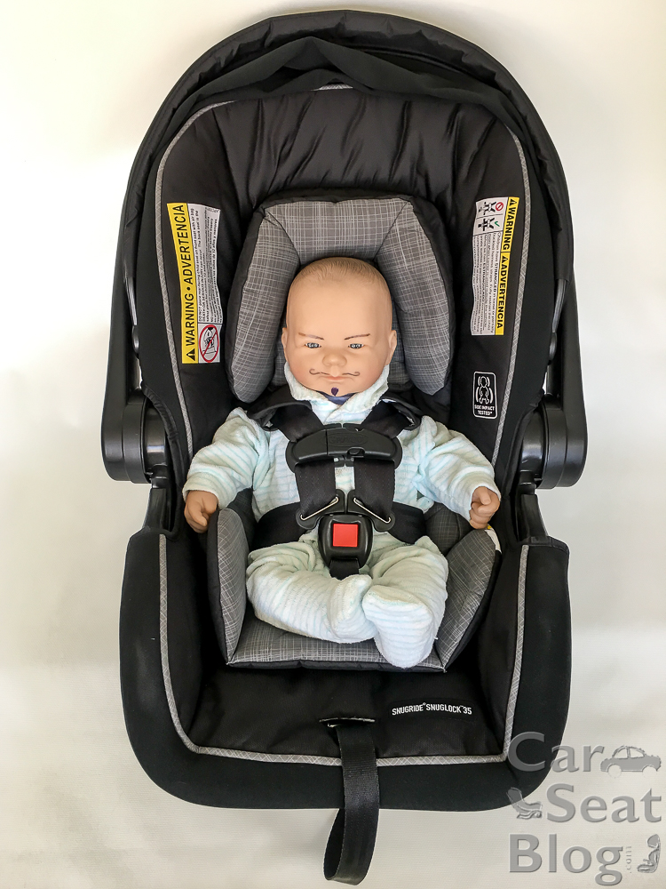 Infant Car Seat Direction Carseatblog The Most Trusted Source For Car Seat Reviews