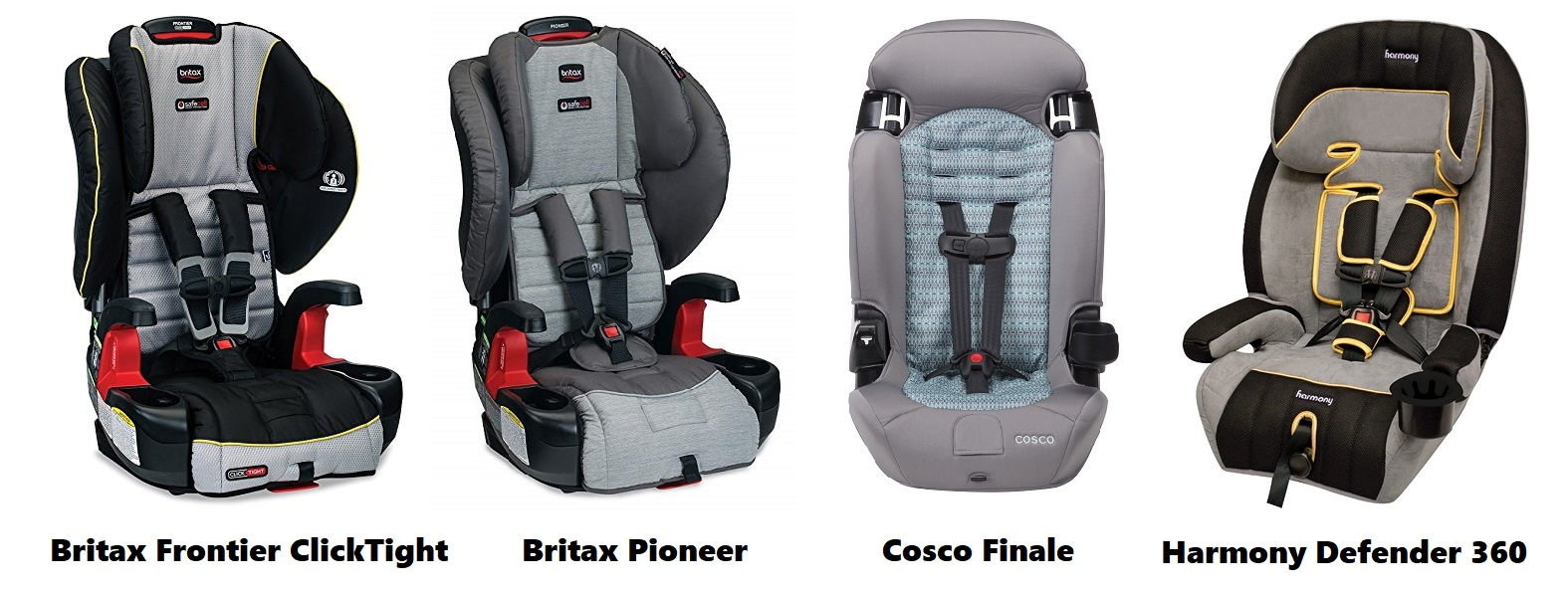 Baby Car Seat Test Carseatblog The Most Trusted Source For Car Seat Reviews