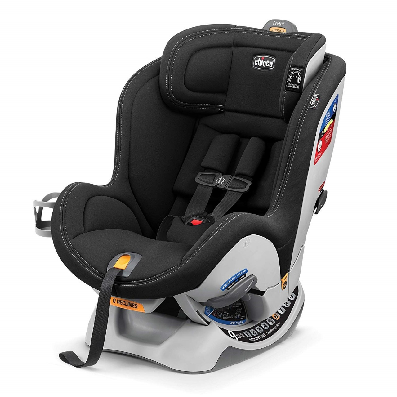 Stage 2 Car Seat With Base Carseatblog The Most Trusted Source For Car Seat Reviews