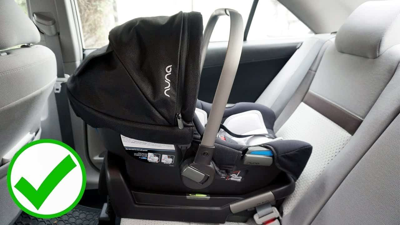 Twin Stroller With Infant Car Seats The 5 Best Nuna Car Seats Of 2019 Reviewed Stroller Combo
