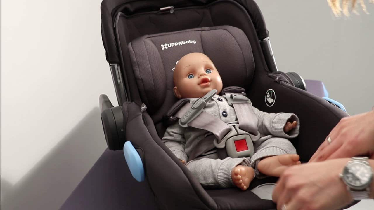 Baby Select Lux 8 Best Uppababy Car Seats And Travel Systems Reviewed