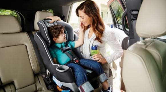 Jogger Baby City Select When To Turn Car Seat Around Forward Facing Questions