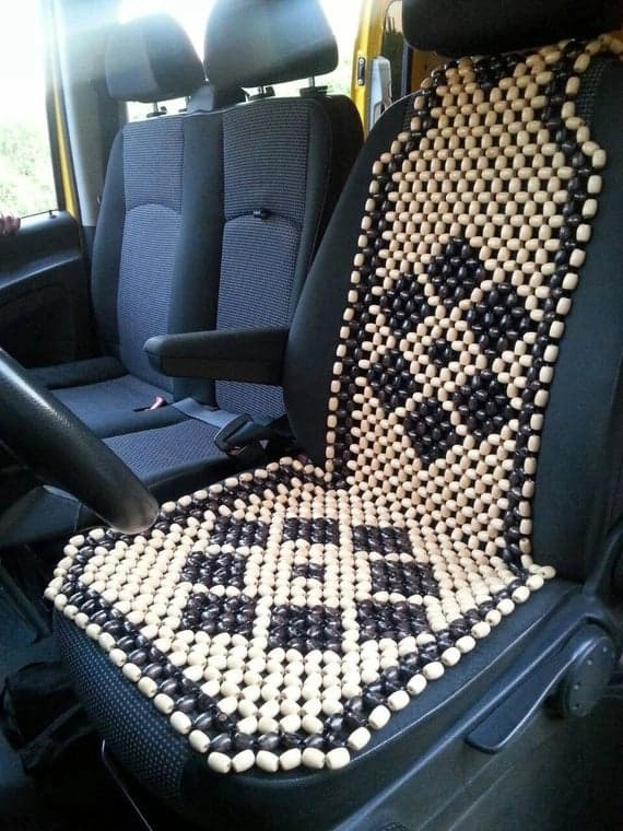 Britax Car Seat Baby Jogger 4 Best Beaded Car Seat Covers Detailed Buyer 39;s Guide