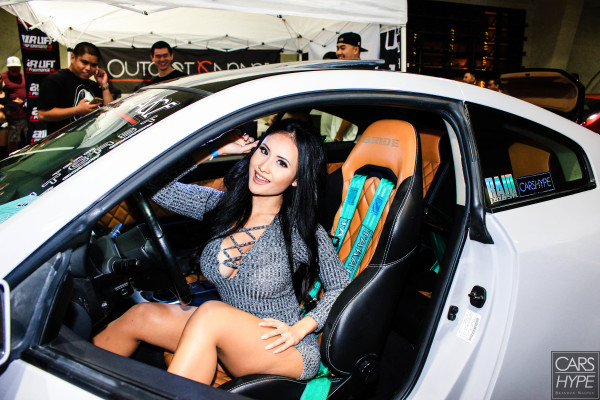 Import Car Wallpapers Carshype Com Hot Import Nights San Diego 2016