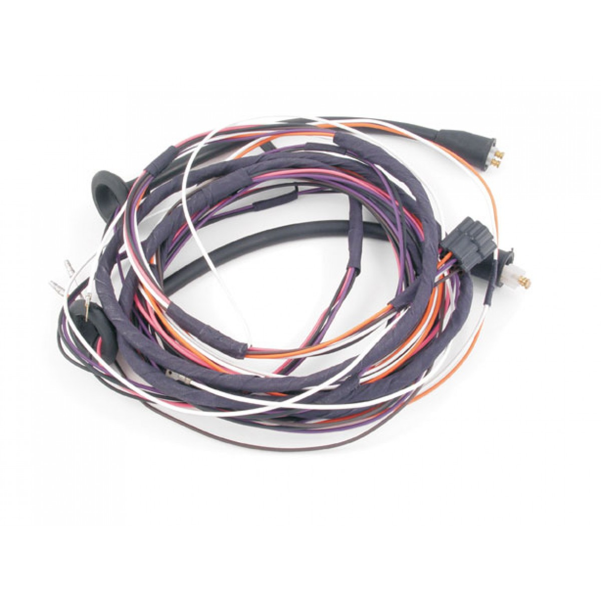 painless wiring harness 57 bel air