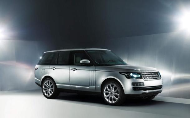 how to put cruise control on a land rover evoque2014