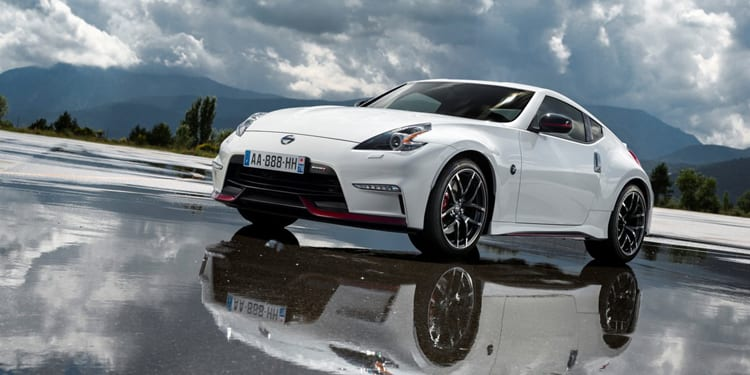 Car Lineup Wallpaper 2020 Nissan Z Concept Price Performance Release Date