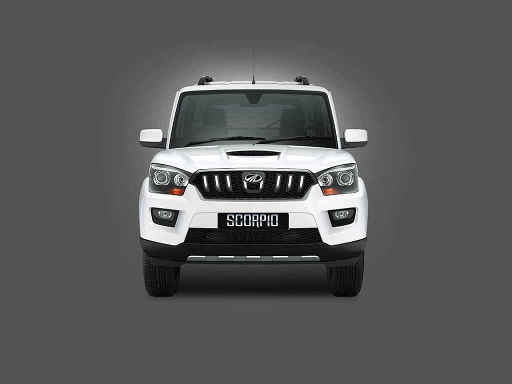Mahindra Xuv 500 Wallpaper Hd In White 2017 Mahindra Scorpio Getaway Design Price Engine