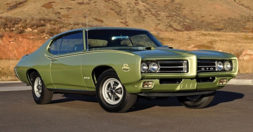 The Punisher Wallpaper Car Top 15 American Muscle Cars 2018