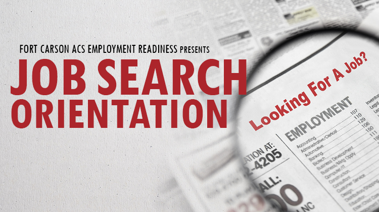 Employment Readiness