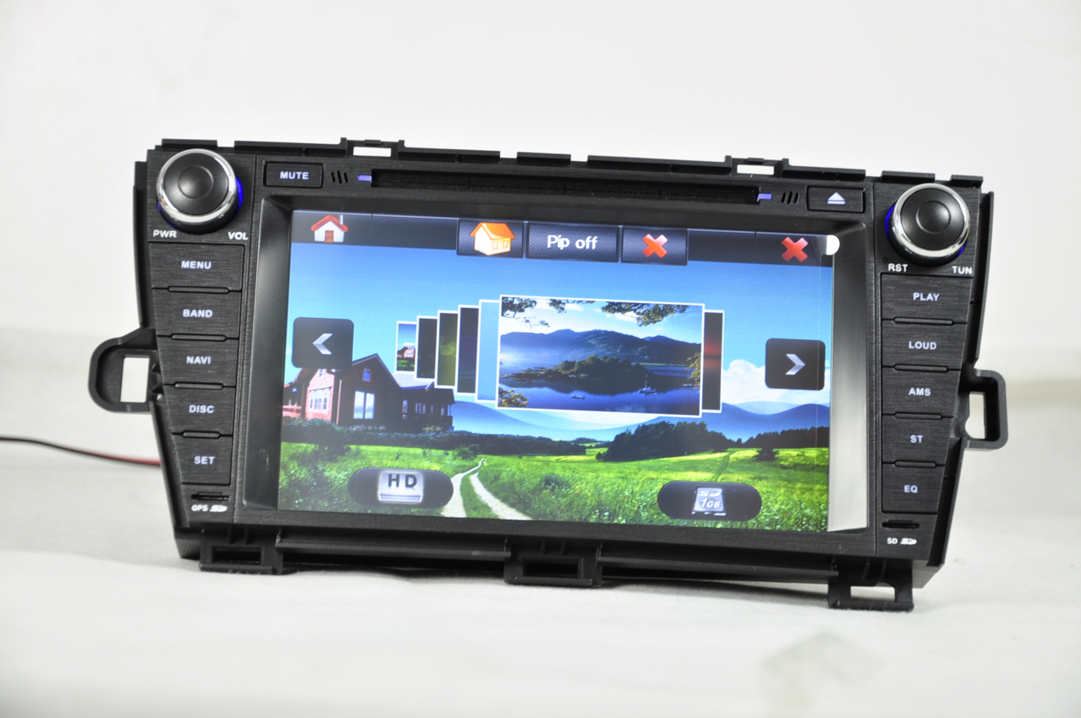Best Free Sat Nav For Iphone Toyota Ez Verso Dvd Gps Autoradio Sat Nav Somicar Ty 009
