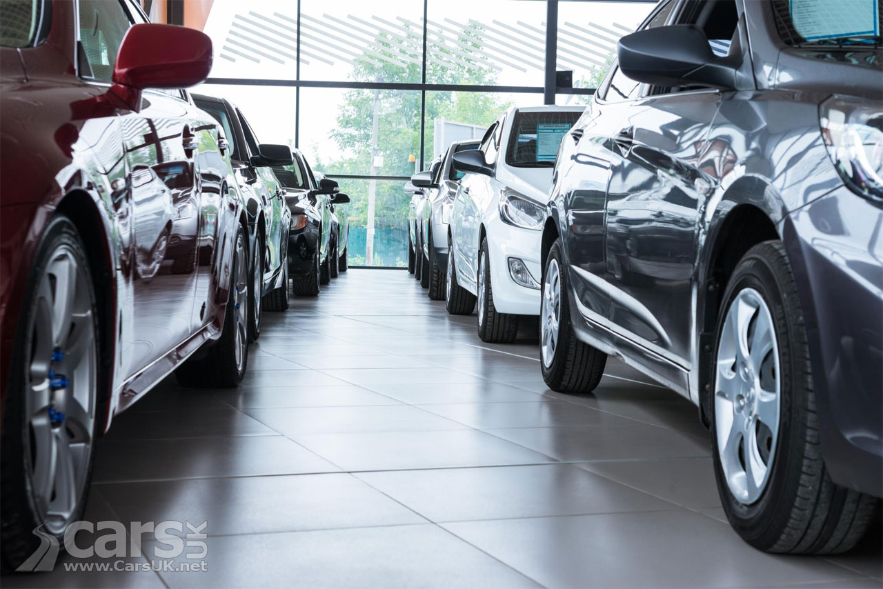 Uk New Car Sales Uk Car Sales In April Drop To Balance March 39s Pre Tax Rise