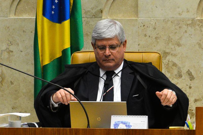 Procurador Rodrigo Janot já sabia de conta secreta de Aécio em Liechtenstein há um ano