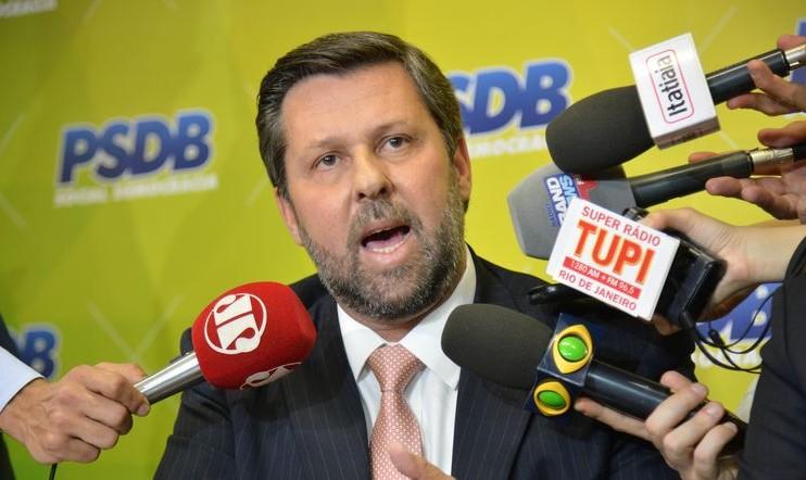 Carlos Sampaio articulou ativamente para livrar políticos da corrupção do Caixa 2