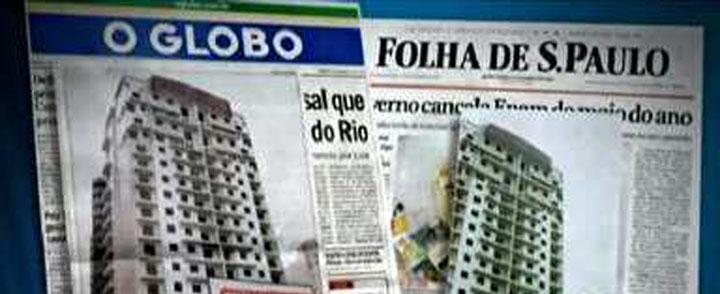 Polícia Federal passa recibo de que 'triplex do Lula' foi farsa midiática e judicial