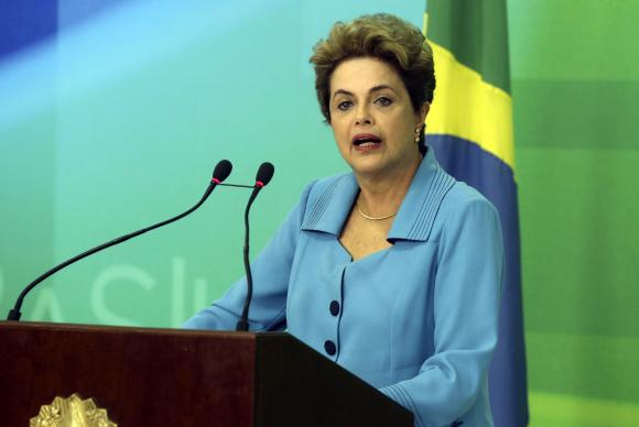 Dilma Rousseff - Ag Brasil