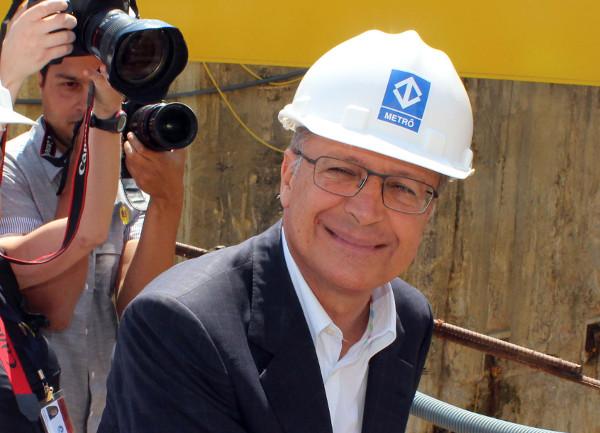 Após licitação, governo Alckmin concede R$ 1 bilhão a mais para empreiteiras do metrô