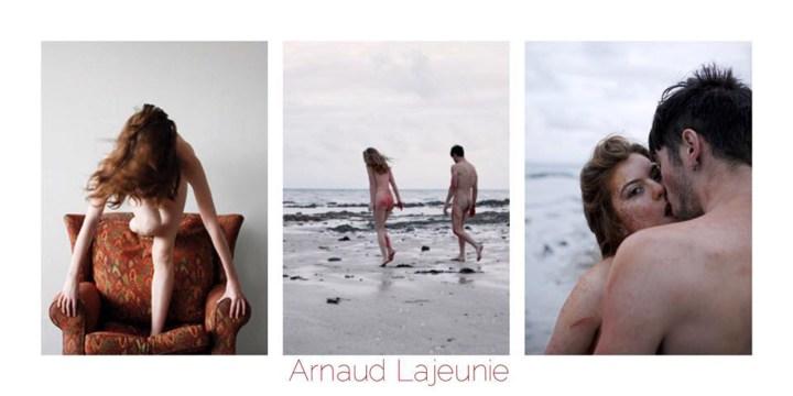 Arnaud Lajeunie