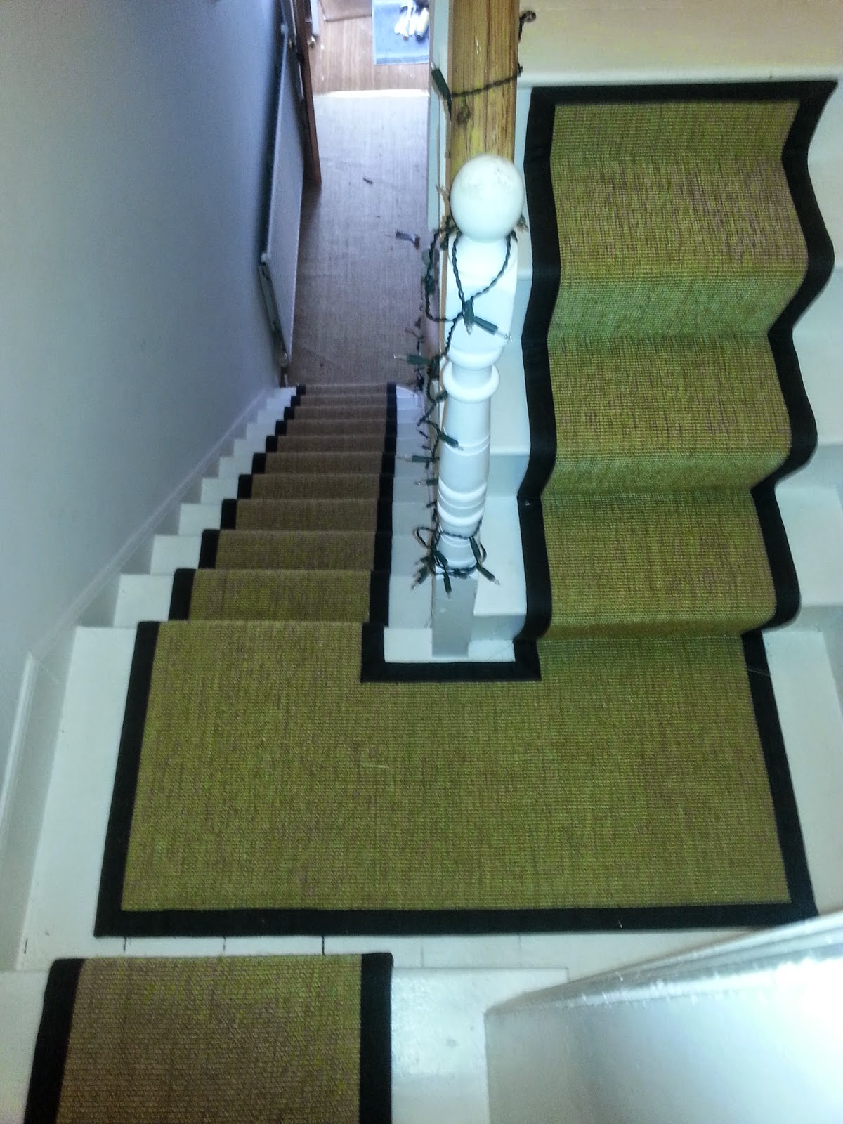 Hall Runners By The Metre Natural Floor Coverings Carter Derrick Carpets