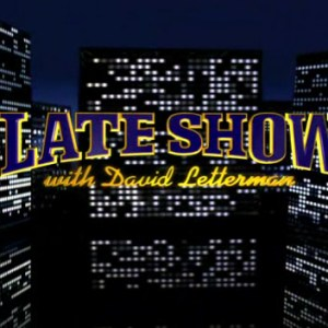 Late Show -