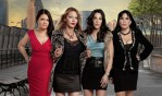 "Get ready for more ""Mob Wives."""