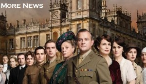 Downton Abbey News