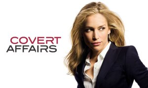 Covert Affairs -