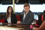 The Mentalist -