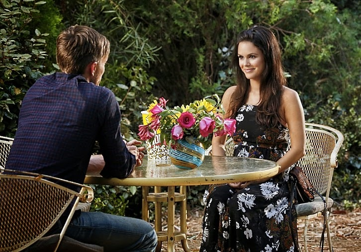 Hart of Dixie - 61 Candles