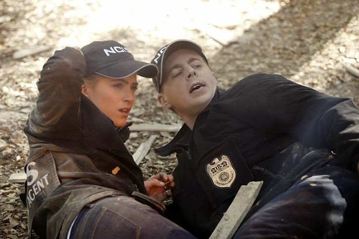 NCIS - Blast from the Past