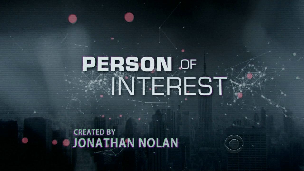 """As for Season 5 being """"Person of Interest's"""" final season, which ..."""