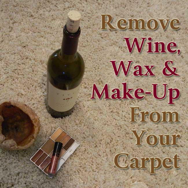 Simple Diy Carpet Cleaning Tips | Carter'S Carpet Restoration