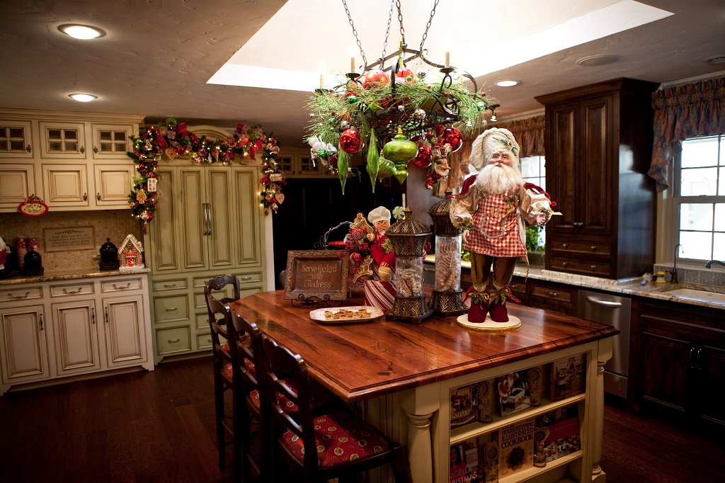 christmas kitchen decorating ideas photo album home design ideas kitchen table centerpiece ideas photo album home design ideas
