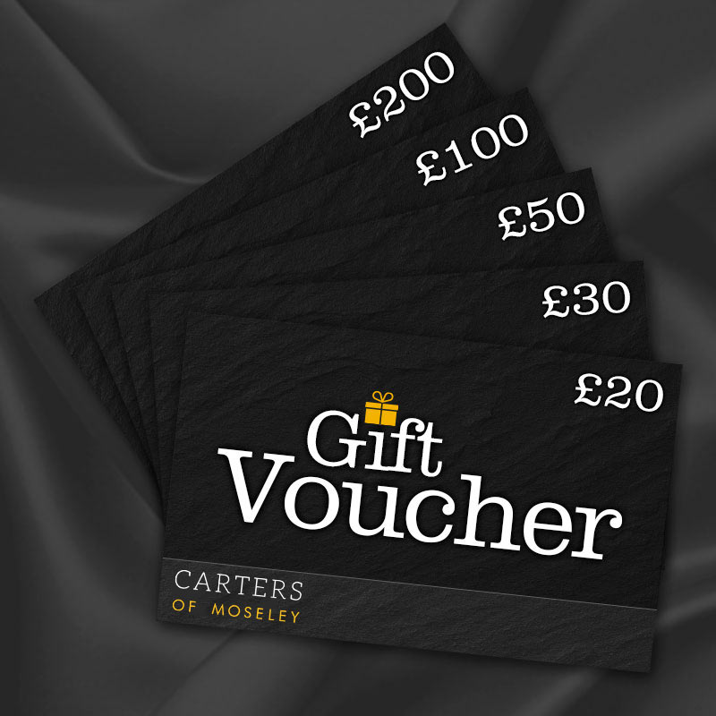 Gift Vouchers - how to make vouchers