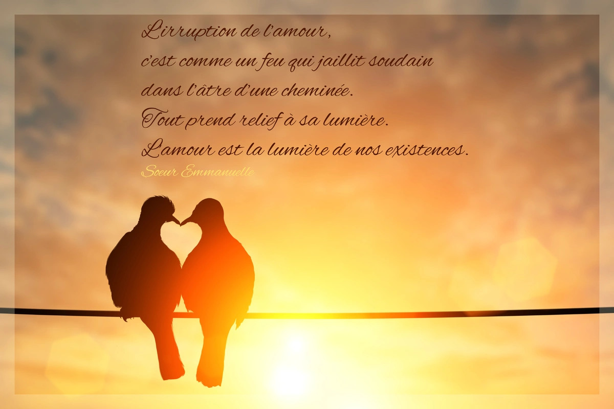 Citation Sur Lamour Dune Soeur Best Citations D Amour