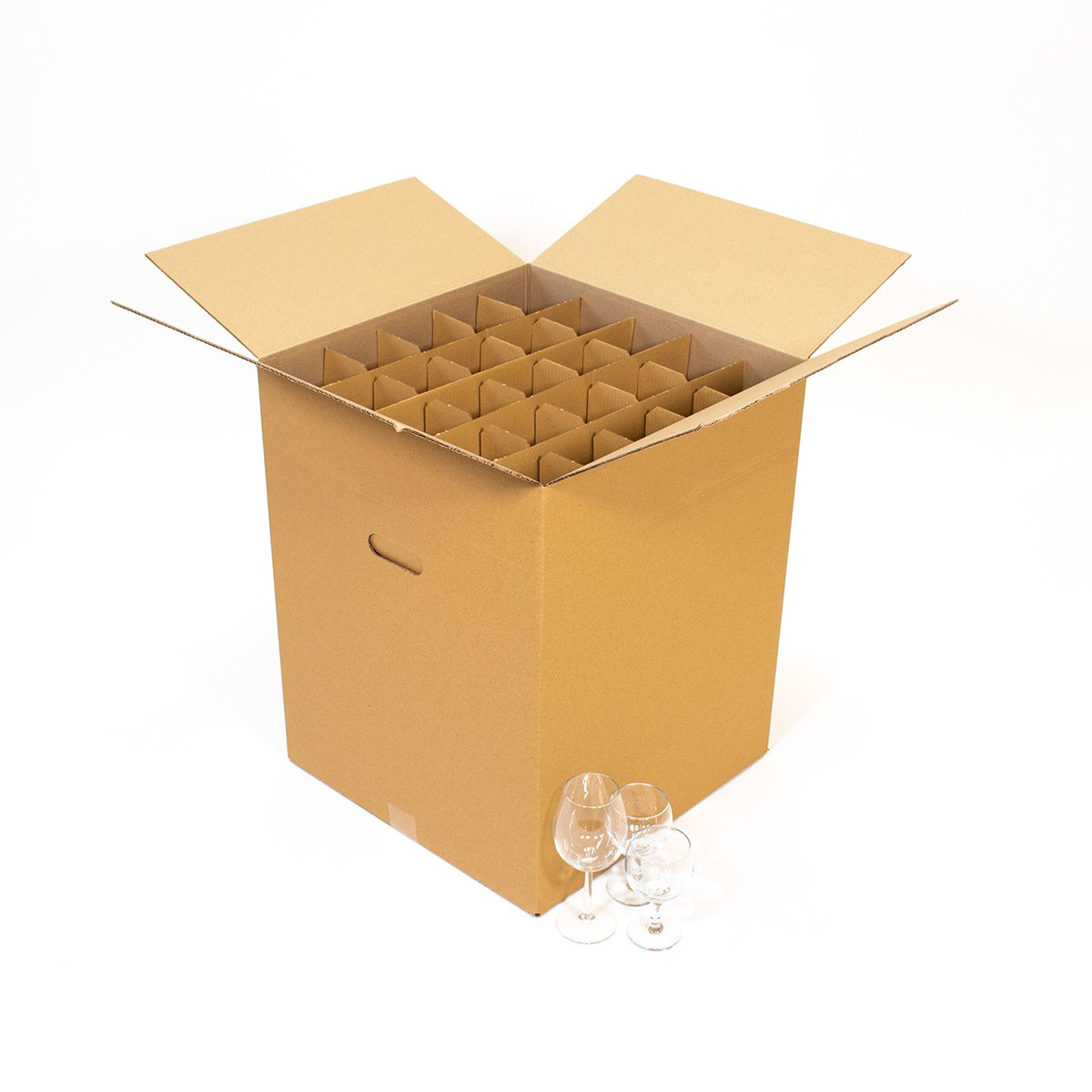 Cartons D Emballage Cartons D 39emballage Pour Verres