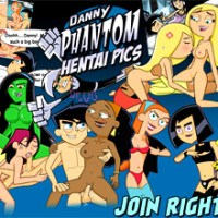 "Looks like Jazz from ""Danny Phantom"" likes to fuck doggy style..."