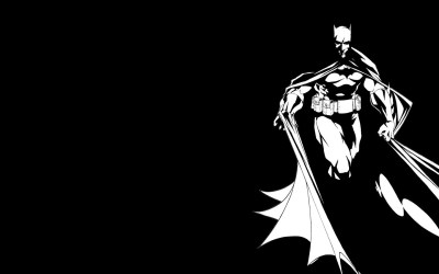 30 Batman HD Wallpapers for Desktop